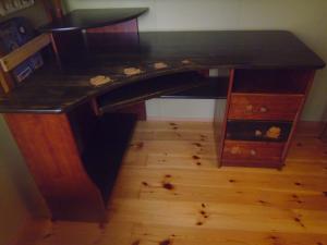 A békás asztal