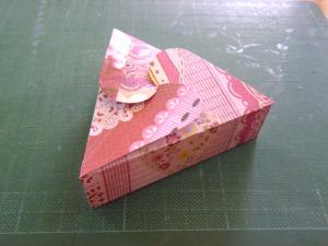 Bezárt doboz